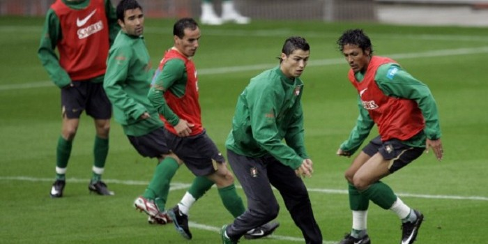 Soccer-Training-Zone