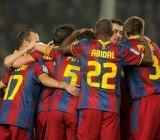Barcellona-gruppo