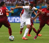 USA v Portugal: Group G - 2014 FIFA World Cup Brazil