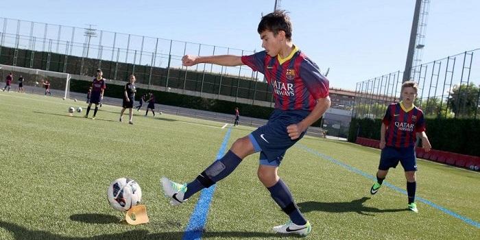 barcelona-academy
