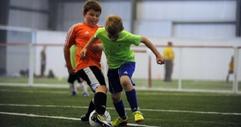 Apex 3v3 Youth Indoor Soccer Tournament