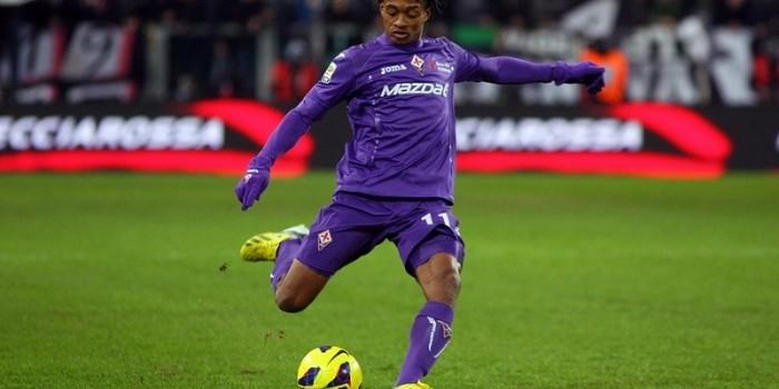 Sport Calcio Seria A: Juventus-Fiorentina