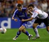 Valencia v Chelsea - UEFA Champions League