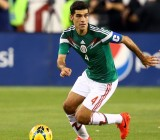 Soccer: Friendly-USA vs Mexico