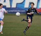 Calcio Serie A Femminile: Graphistudio Tavagnacco  - Bardolino Verona