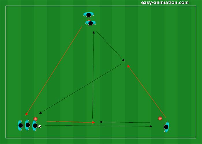 Combinazioni nel triangolo barcellona(3)