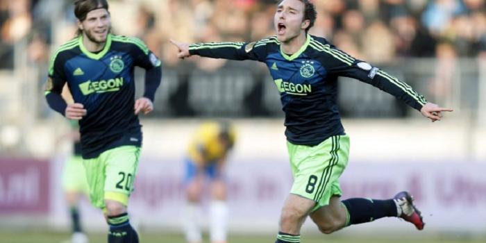 Eriksen-Goal