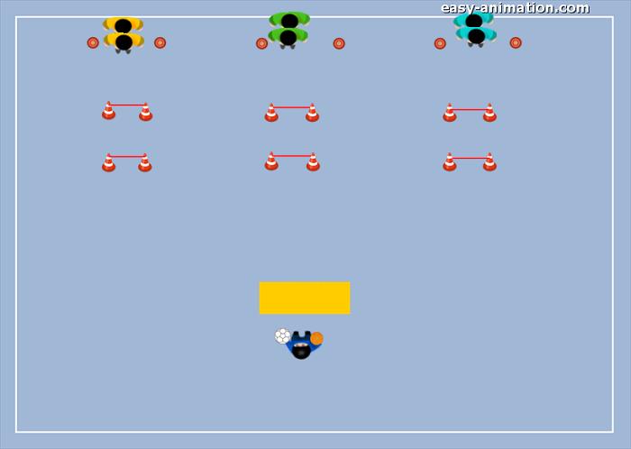 Giochi Reazione Motoria(2)