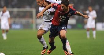 Sime+Vrsaljko+Genoa+CFC+v+Livorno+Calcio+Serie+ikcM7fzaE8Ql