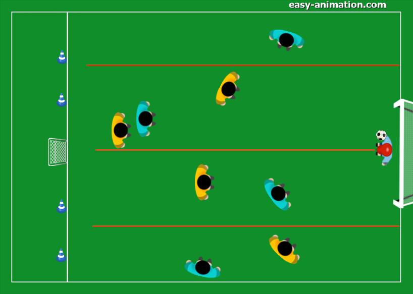 ssg-4p-contro-4-scaglionamento-offensivo-e-concentrazione-difensiva