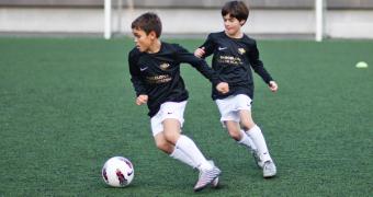 Barcelona-Boys