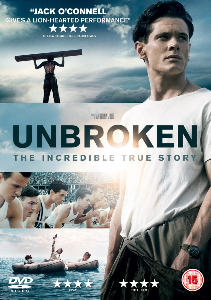film motivanti unbroken