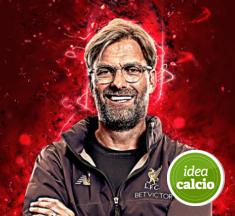 Match Analysis: Utilizzo delle Corsie Laterali nel Liverpool di Jurgen Klopp, di Mattia Casella