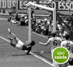 "Super Tele: ""Il Tuffo Angelico di Gordon Banks"", di Francesco Marcon"