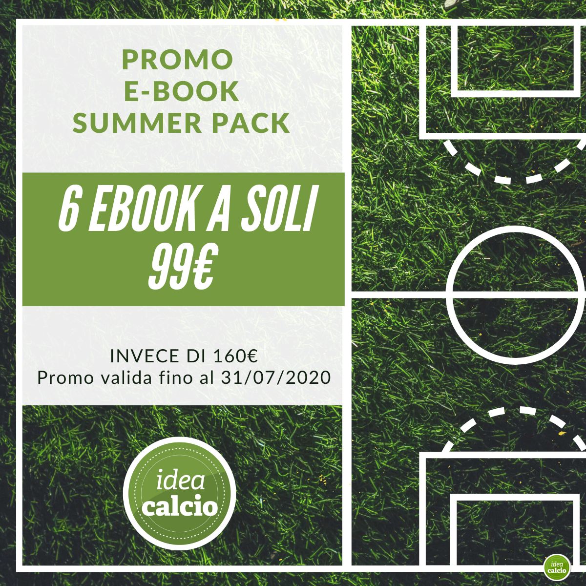 E-Book Summer Pack 2020