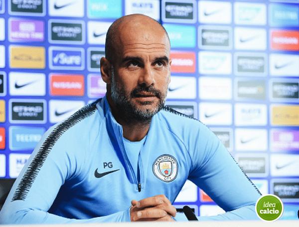 """""""Osservando dai Migliori"""": Pep Guardiola – Necessitiamo di tempo che non abbiamo"""