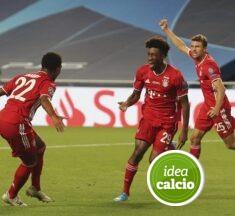 """""""Build Up"""": La Costruzione del Bayern Monaco, di Samuele Arzenton"""