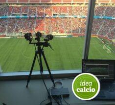 """""""Performance Lab"""": come leggere i dati statistici nel mondo del calcio, di Alessandro Poncini"""