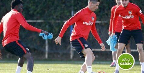 """""""L'Angolo del Preparatore"""": possesso palla 3+3c1+2, di Mattia Tessarin"""